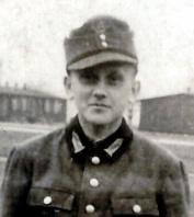 Czechaczek Walter