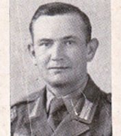 Billik Augustin