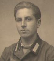 Papesch Johann 29