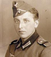 Peterek Willihard