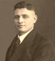 Peterek Benedikt