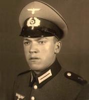 Mikolajsky Alfred
