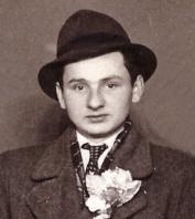 Kubina Bernhard