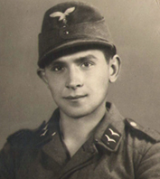 Nowak Josef