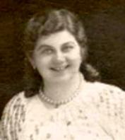 Czerny Kristina