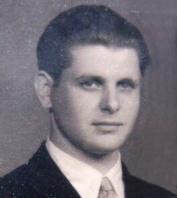 Baranek Erwin