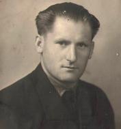 Miketta Josef