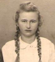 Wienzek Hildegard