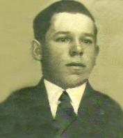 Sedlatzek Josef
