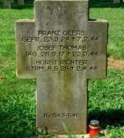 Thomas Josef