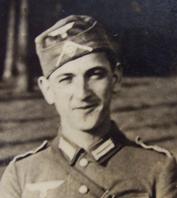 Rzehanek Wilhelm