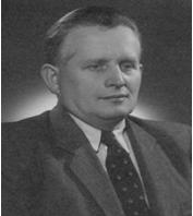 Adamczik Johann