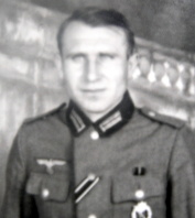 Polzer Erich