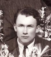 Kucharz Alfons