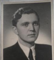 Machatzek Helmut