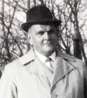 Kosak Wilhelm