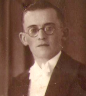 Hahn Paul