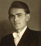 Gruber Johann
