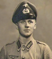 Czerny Bernhard