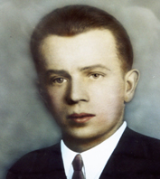 Tessarz Bernhard