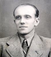 Muschalek Josef