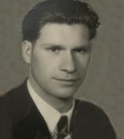 Steiner Josef