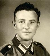 Cigan Bernhard