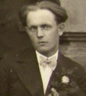 Klinger Franz