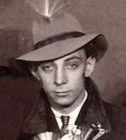Bunczek Erich