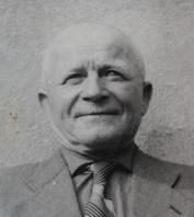 Steffek Karl