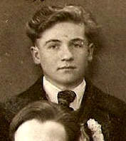 Schimetzek Josef