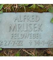 Mrusek Alfred