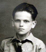 Malczok Erich