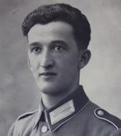 Rzehanek Ernest