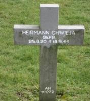 Chwieja Hermann