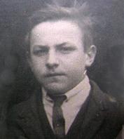 Kollarczik Alois