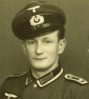 Oletzky Alois
