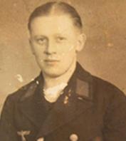 Benesch Alfons