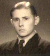 Peterek Alfons
