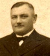 Benesch Josef