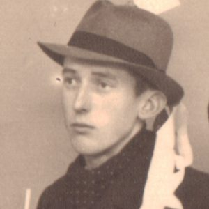 Lampart Johann