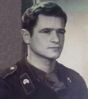 Frank Walter