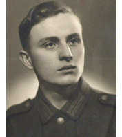 Harasim Leopold