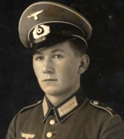 Düsterberg Günther