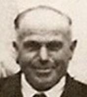 Petrowsky Franz