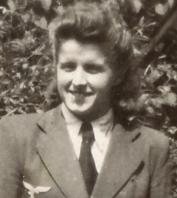 Schwarz Elisabeth