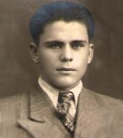Piskors Ernst