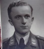 Fitzner Johann