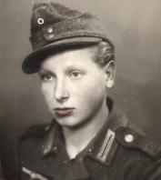 Ulitzka Gerhard