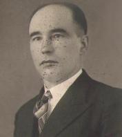 Hahn August